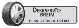 Dekkservice Breim